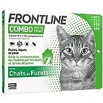 Merial-Gatti-FRONTLINE-COMBO-Cat-6pip-Anti-pulci-e-anti-zecche