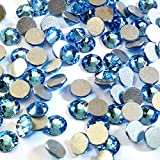 AQUAMARINE (202) lake blue Swarovski NEW 2088