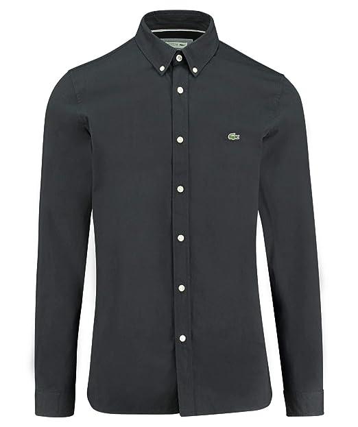 4f235bb8 Lacoste CH5816 Men Shirt Long Sleeve,Men´s Shirt,Button-Down,Slim ...