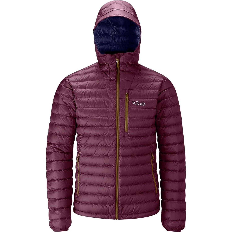 ラブ アウター ジャケット&ブルゾン Microlight Alpine Down Jacket Men's Rococco/De z3z [並行輸入品] B079DPKLCX M