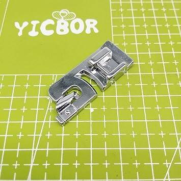YICBOR 98-694401-44 - Prensatelas para máquina de coser Pfaff Home