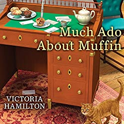 Much Ado About Muffin