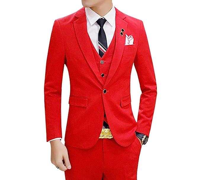 314818959 Fashionmy Traje de Moda para Hombre