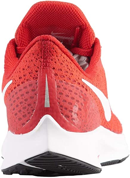 separation shoes 10c84 4913b Womens Air Zoom Pegasus 35 Running Shoes (8, University Red). Nike Womens  Air Zoom Pegasus 35 Running Shoes (8, University Red)