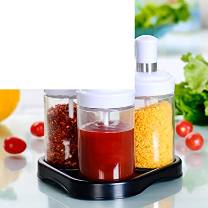 Jarra de cristal transparente sellada de la salsa de tomate,Jarra de salsa de chile