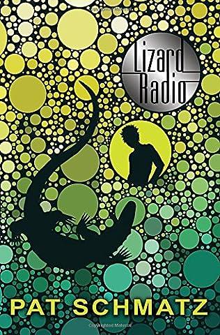 book cover of Lizard Radio