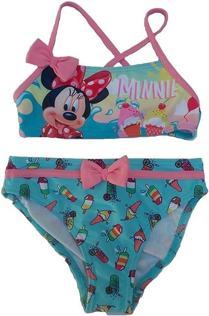 Disney Minnie Ragazze Swimming Costume