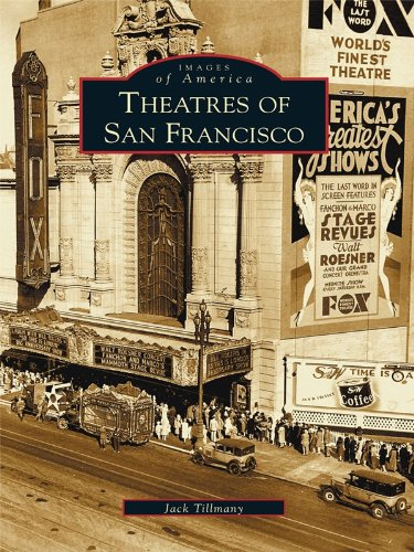 Theatres of San Francisco (Local Motion Surf)