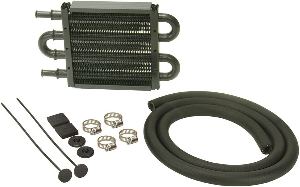 Derale 13212 Power Steering Cooler Kit