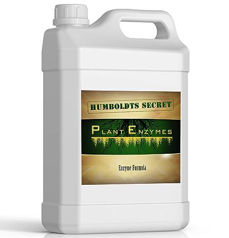 Amazon.com: Mejores enzimas vegetales y raíces - Enzimas de ...