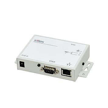 Silex SD-300 - Servidor de dispositivos - 10 MB LAN, 100 MB ...