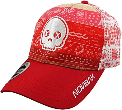 Nonbak Gorra Trucker Cap Gorra béisbol Transpirable Logo 3D. Muy ...