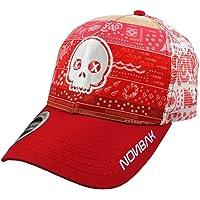Nonbak Gorra Trucker Cap Gorra béisbol Transpirable Logo