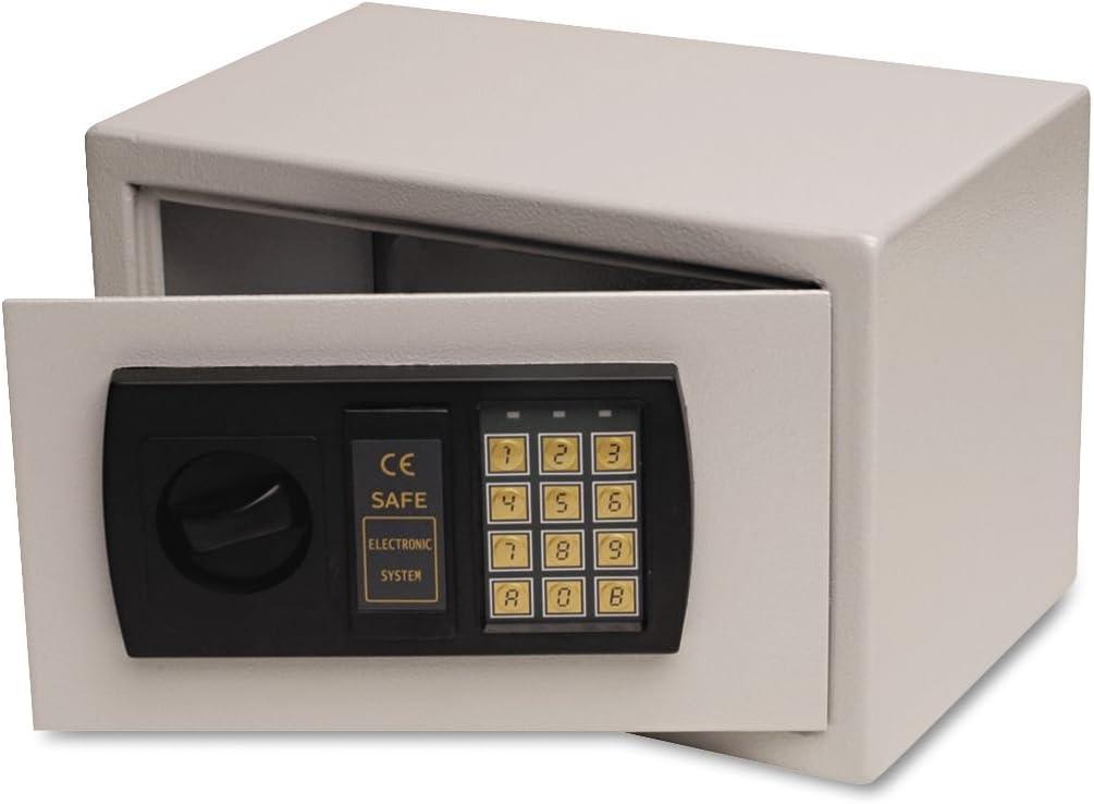 Gary – caja de seguridad personal W/Perno Abajo Kit para pared o ...