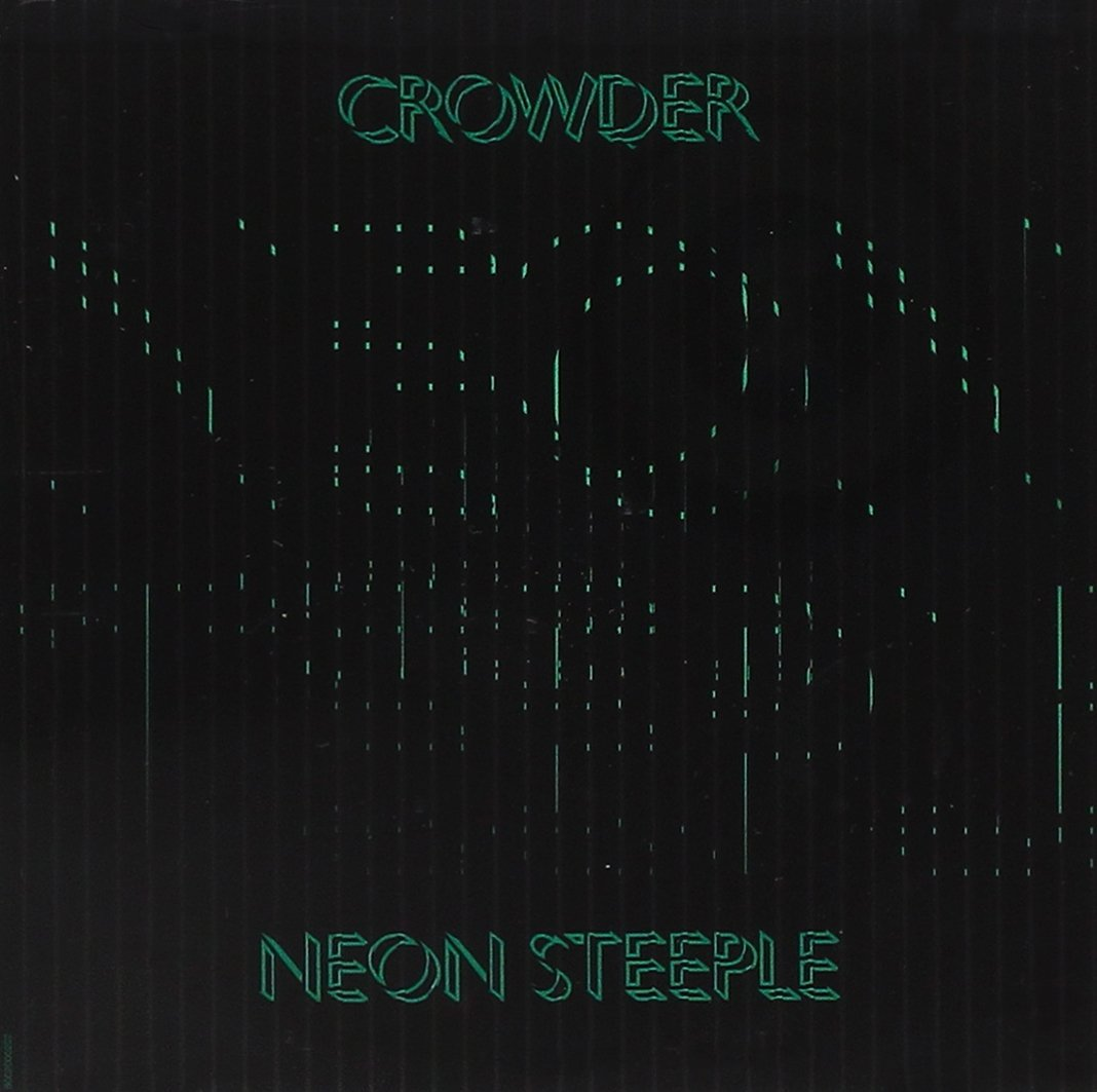 Neon Steeple by Capitol Christian Distribution