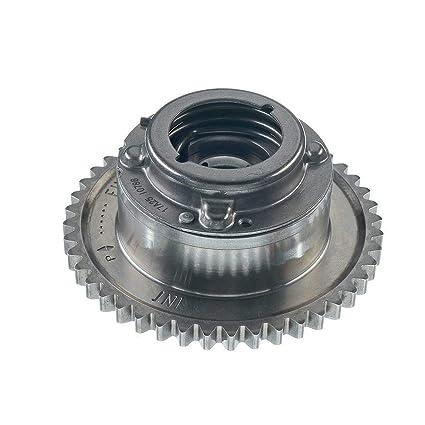 Ensun 2710503347 Intake Engine Variable Camshaft Adjuster Timing Cam Phaser  VCT VVTi Actuator Timing Sprocket fits Mercedes-Benz M271 CGI W204 C250