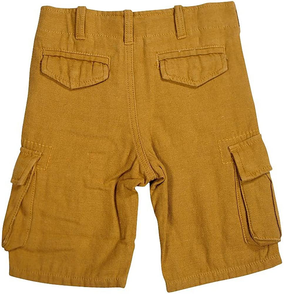 Smash Little Boys Cargo Short