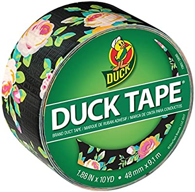 "Duck Brand 241792 Duct Tape, 3.5"" X 3.5"" X 2"", Multicolor from Shurtech Brands Llc"
