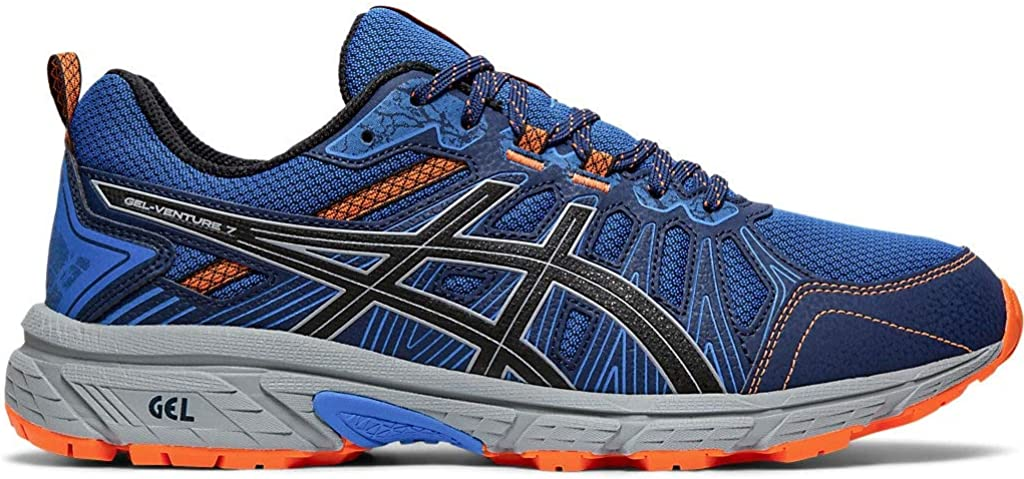 ASICS Men s Gel-Venture 7 Trail Running Shoes