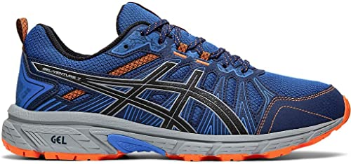 ASICS Gel-Venture 7 Trail Running Shoes review