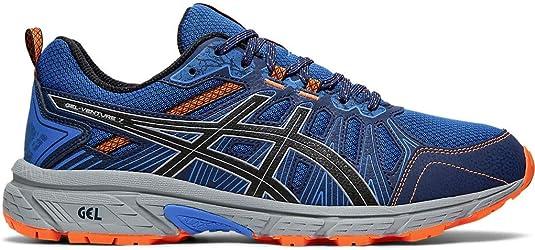 2. Asics Men's Gel-Venture 7 Running Shoes
