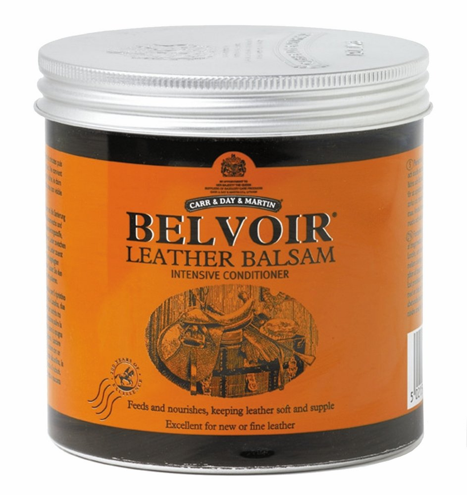 Carr & Day & Martin 500ml Belvoir Leather Balsam Intensive Conditioner