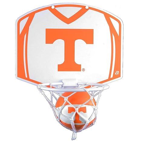 Amazon.com: Tennessee Volunteers – Juego de mini baloncesto ...