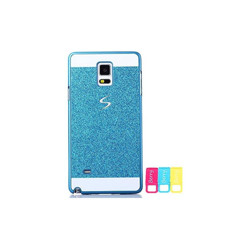 Samsung Galaxy S5 Case ,Berry Accessory(