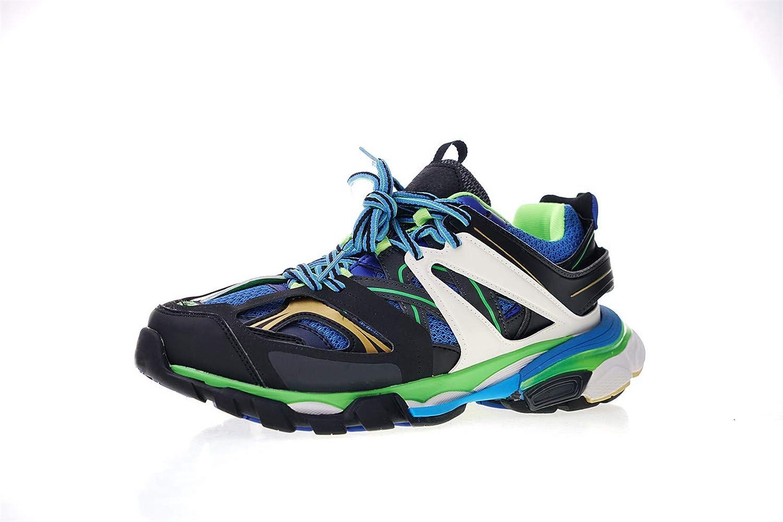 YANG ZHIYONG 3.0 Triple S Herren Damen Damen Damen Laufschuhe Sportschuhe Outdoor Running Schuhe Turnschuhe Leicht Turnschuhe B07QD3Q989 Sport- & Outdoorschuhe Bequeme Berührung ce4228