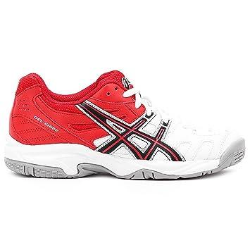 Asics Gel Game Gel 10488 4 Sports (GS) Chaussures de tennis Junior: Sports 4474d78 - siframistraleonarda.info