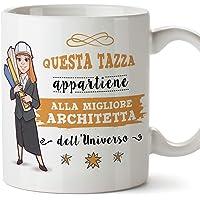 Mugffins Coppe per i Migliori Lavoratori dell'universo (in Italiano)