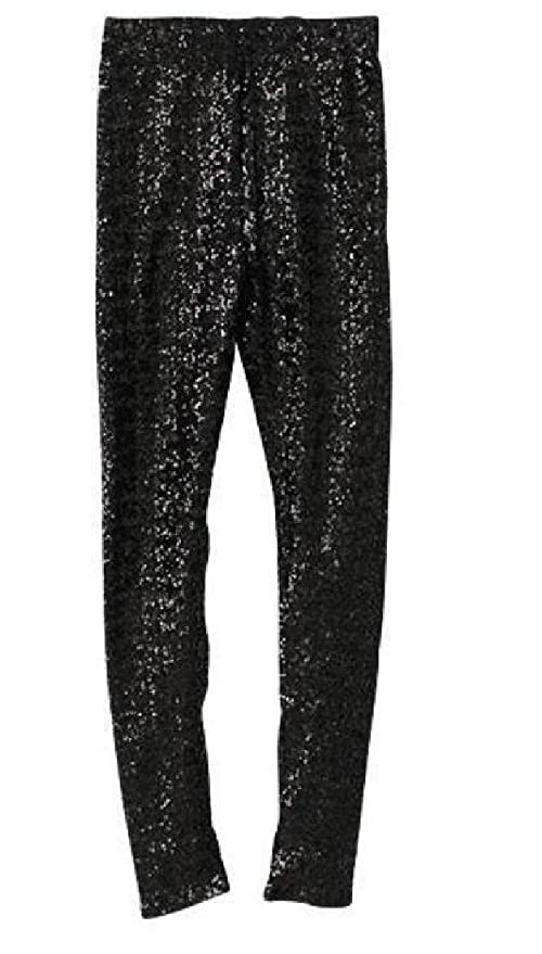 fa98e5047495bd Comfy Womens Plus Size Sequin Skinny Flexible Fit Casual Leggings Tights at  Amazon Women's Clothing store: