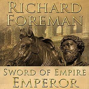 Sword of Empire: Emperor Audiobook