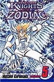 Knights of the Zodiac (Saint Seiya), Vol. 5