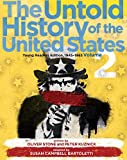 The Untold History of the United States, Volume 2, Oliver Stone and Peter Kuznick, 148142176X