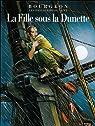 Les Passagers du vent , Tome 1 : La fille sous la dunette par Bourgeon