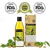 Soulflower Olive Oil for Skin, 225ml