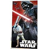 Kids Licensing–sw92262–Strandtuch–Star Wars–Darth Vader