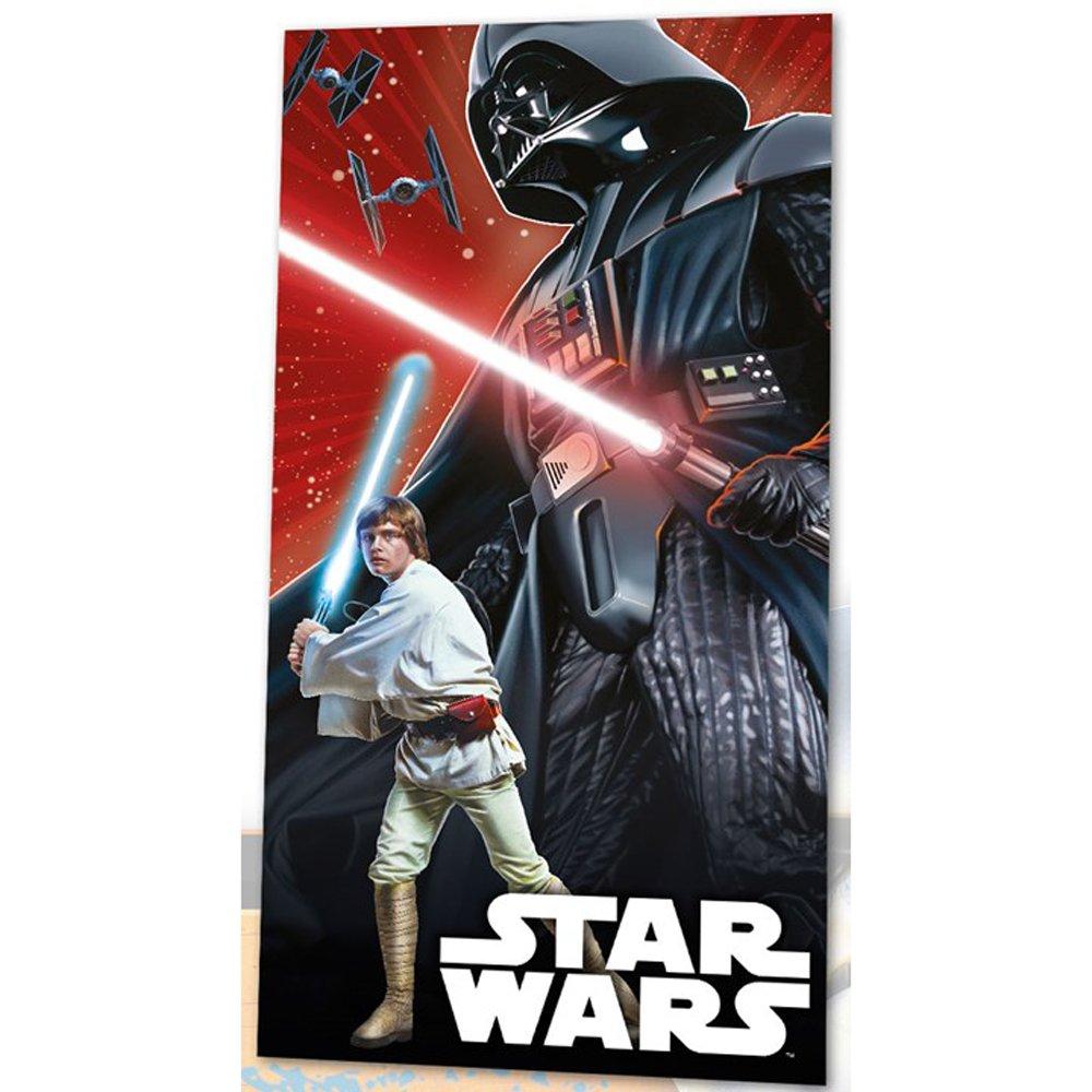 Kids Toalla Star Wars Saga Algodón SW92262