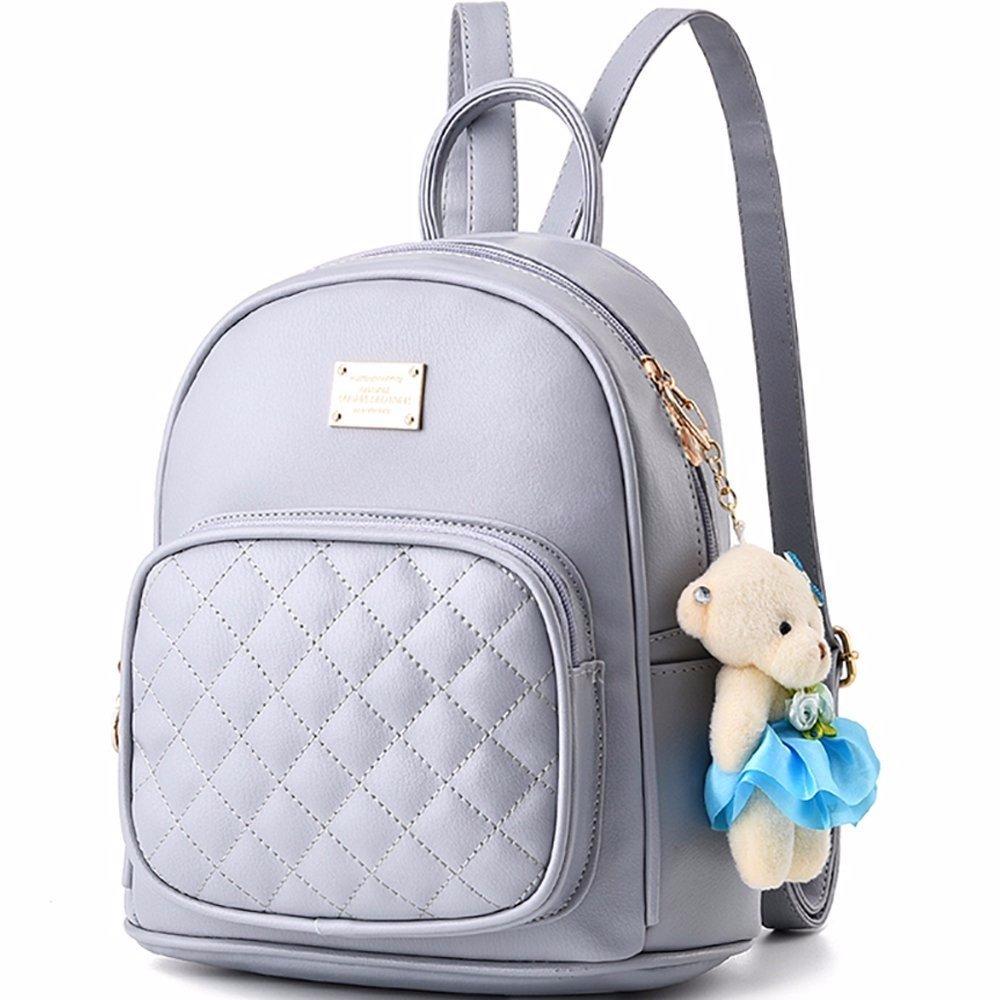 Gxinyanlong Women fashion outdoor travel backpack,Pink