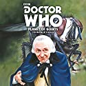 Doctor Who: Planet of Giants: 1st Doctor Novelisation Audiobook by Terrance Dicks Narrated by Carole Ann Ford