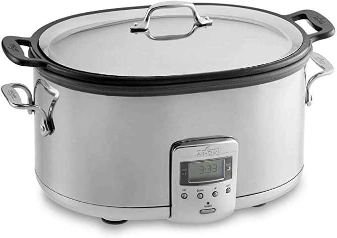 7-Quart Slow Cooker