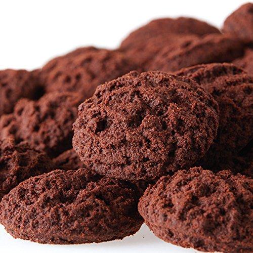 天然生活 国産大豆使用 大人の豆乳おからクッキーリッチカカオ
