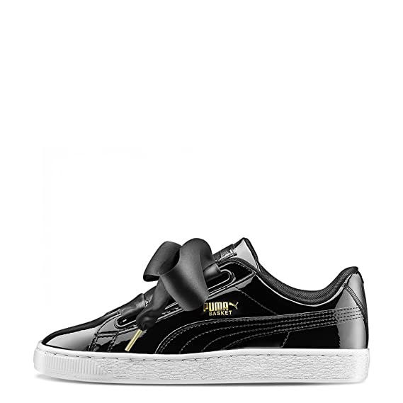sneakers puma donna in vernice