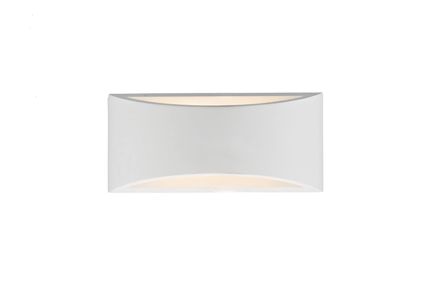 Dar hov372 hove large 2 light wall washer amazon lighting audiocablefo
