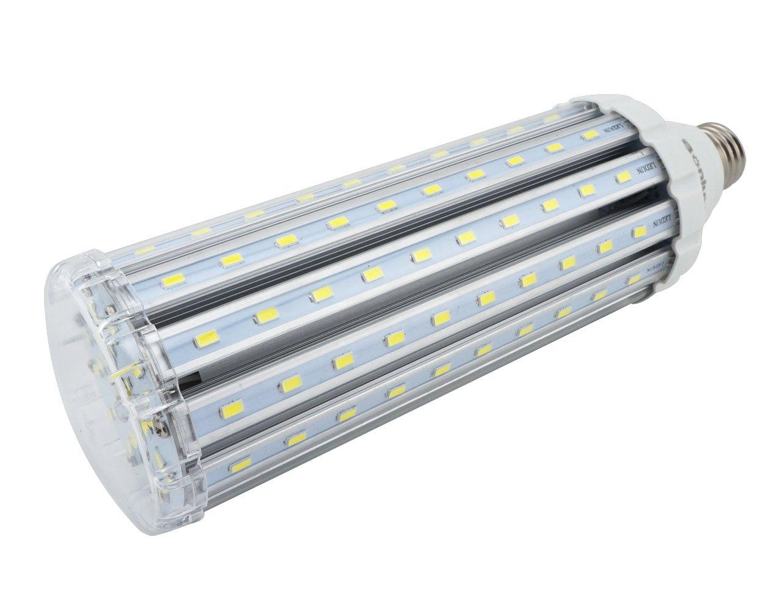 45w e27 led corn light bulb 400w halogen 150w cfl replacement edison screw es retrofit led lamp. Black Bedroom Furniture Sets. Home Design Ideas