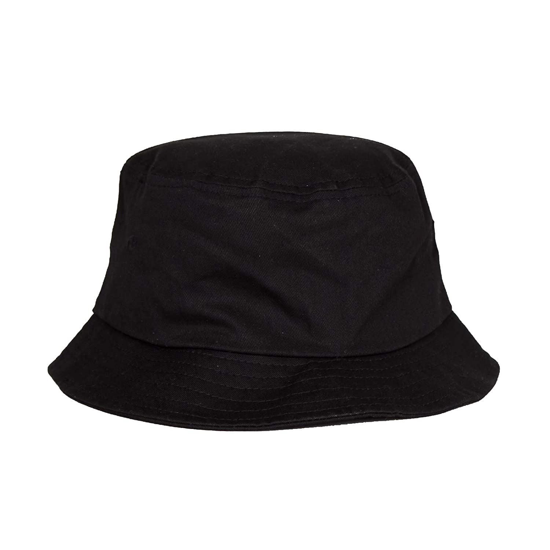 9fd732b98e390 Stussy Stock Lock Bucket Hat Black Large to Extra Large: Amazon.co.uk:  Clothing