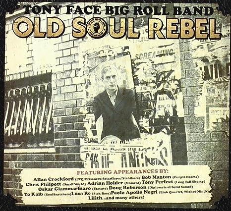 old soul rebel - Amazon com Music