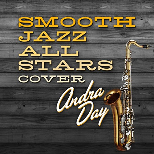 Smooth Jazz All Stars Cover An...