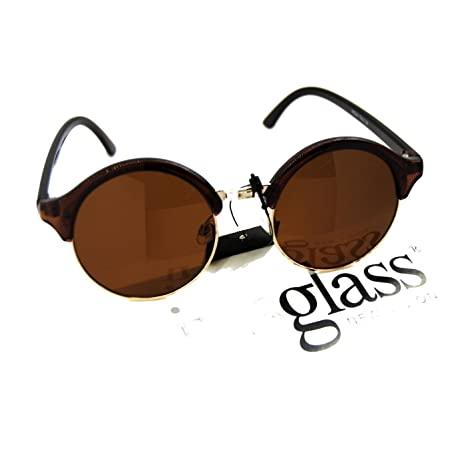 Gafas de Sol Tipo Ray-Ban / Cristales de Espejo de Alta ...
